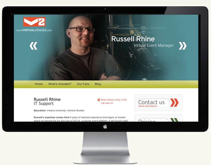 Websites on Comps-GRM11
