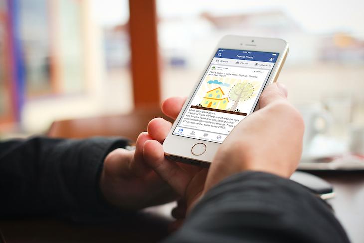 Facebook Ads-FOT